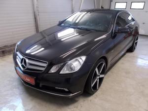 elad� Mercedes-E-350-CDI-Coupe-Automata-Avantgarde-BlueEfficiency haszn�ltaut�