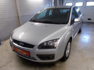eladó Ford-Focus-1.6-16V-Trend használtautó