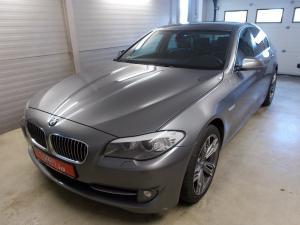 elad� BMW-525D-Automata haszn�ltaut�