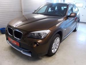 elad� BMW-X1-18D-Sdrive haszn�ltaut�