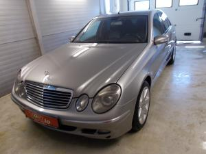 elad� Mercedes-E-280-CDI-Automata-Elegance- haszn�ltaut�