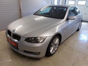 elad� BMW-335-D-Coupe-Automata- haszn�ltaut�