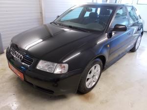 elad� Audi-A3-1.6-Ambition-5-ajt�s haszn�ltaut�