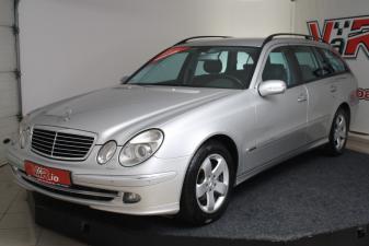 eladó Mercedes-E270-CDI-T-Avantgarde használtautó