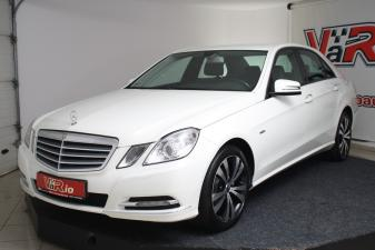 elad� Mercedes-E200-CDi-BlueEfficiency-Avantgarde-Automata haszn�ltaut�