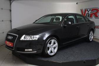 elad� Audi-A6-2.0TDI--Limited-Limusine haszn�ltaut�