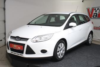 eladó Ford-Focus1.6-TCDi-Trend-Econetic-- használtautó