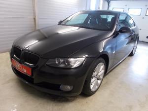 eladó BMW-320d-Coupe használtautó