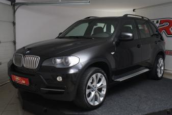 elad� BMW-X5-3.0-SD-Automata-X-DRIVE-4x4 haszn�ltaut�