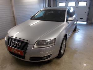 eladó Audi-A6-Avant-2.0-PD-TDi-Multitronic használtautó