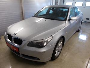 elad� BMW-525-D-Limusin- haszn�ltaut�
