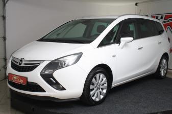eladó Opel-Zafira-Tourer-2.0-CDTi-7-személyes használtautó