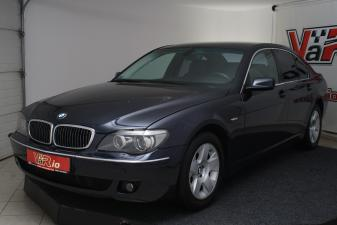 elad� BMW-730D-Automata-FULL haszn�ltaut�