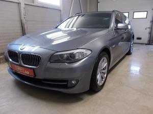 eladó BMW-520-D-Touring-Automata-F10 használtautó