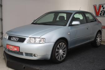 elad� Audi-A3-1.9-PDTDI-Ambition- haszn�ltaut�