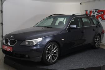 eladó BMW-525-i-Touring-Automata használtautó