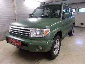 eladó Mitsubishi-Pajero-Pinin-Wagon-1.8-i-4X4 használtautó