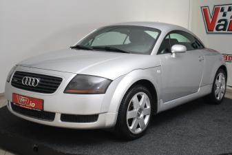 eladó Audi-TT-Coupe-1.8T-20V-Quattro- használtautó