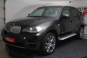 eladó BMW-X5-3.0D-X--DRIVE-M-Packet használtautó