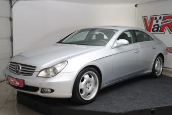 eladó Mercedes-CLS-350-Automata- használtautó