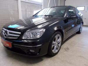 eladó Mercedes-CLC-220-CDi-Sport használtautó