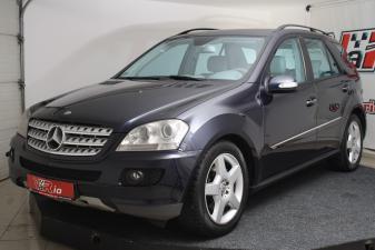 eladó Mercedes-ML-320-CDi-Automat- használtautó