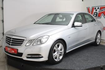 eladó Mercedes-E-350-CDi-4-Matic-Avantgarde-Automata-4Matic használtautó