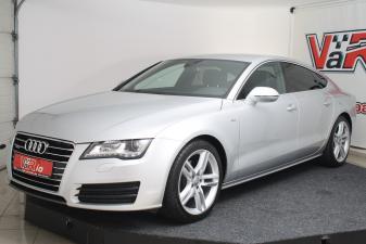 eladó Audi-A7-2.8-V6-FSi-S-tronic-Quattro-S-Line használtautó