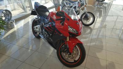 eladó Honda-motor-CBR-600-RR használtautó