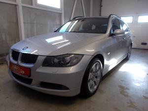 eladó BMW-330-D-Touring használtautó
