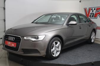 eladó Audi-A6-3.0-TDi-Quattro-S-tronic- használtautó
