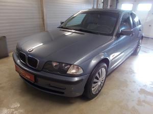 eladó BMW-320d-Limuzin használtautó