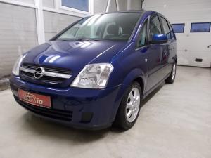 eladó Opel-Meriva-1.7-CDTi-Cosmo használtautó