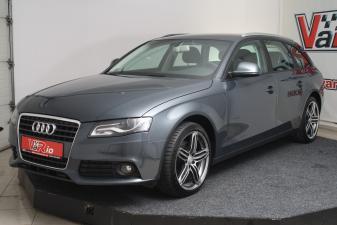 eladó Audi-A4-Avant-2.0-TDi-DPF-Multitronic használtautó