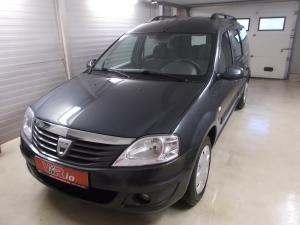 eladó Dacia-Logan-1.6-MCV-Ambiance használtautó