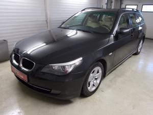 eladó BMW-520D-Touring-Automata használtautó