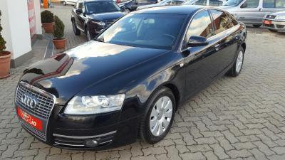 eladó Audi-A6-2.0-TDi-Limuzin- használtautó