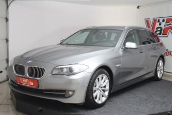 eladó BMW-520-D-Touring-Automata-F10- használtautó