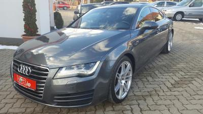 eladó Audi-A7-Sporback-3.0-TFSI-Quattro-Stronic-Sline- használtautó