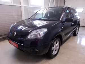 eladó Renault-Koleos-2.0-DCi-Dynamique-4x4 használtautó