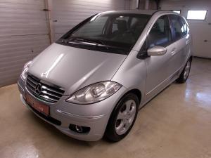 eladó Mercedes-A-200-T-Avangtarde-Benzin+Gáz használtautó