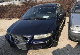 eladó Chrysler-Stratus-2.0-LE-Celebration-II-Aut. használtautó