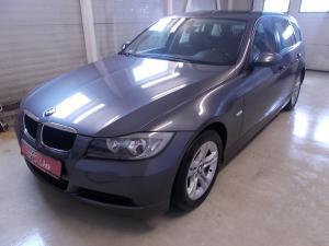 eladó BMW-318-D-Touring használtautó