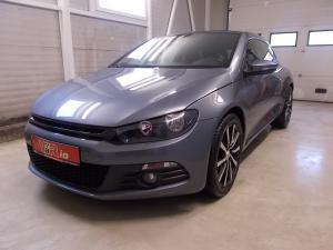 eladó Volkswagen-Scirocco-1.4-TSi-Sport használtautó