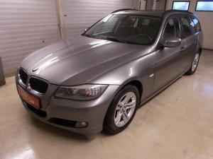 eladó BMW-316D-Touring használtautó