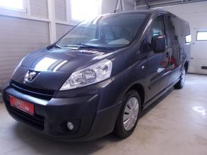 eladó Peugeot-Expert-Tepee-2.0-HDi-9-személyes használtautó