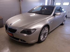 eladó BMW-645-Ci-Automat- használtautó