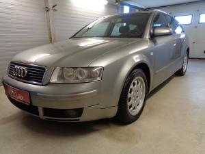 eladó Audi-A4-Avant-2.5-V6-TDi- használtautó