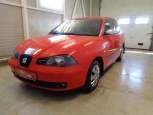 eladó Seat-Ibiza-1.4-16V-Stella használtautó