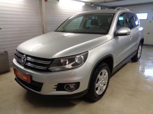 eladó Volkswagen-Tiguan-2.0-CR-TDI-4Motion-DSG-Highline-MESTERHÁRMAS-AJÁNLAT használtautó